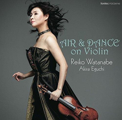 渡辺さんのCD「AIRDANCE-on-Violin」のシ?ャケット写真.jpg